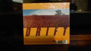 """Underworld - Drift Series 1 Sampler Edition"""" sigilat"""