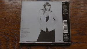 Valerie Carter – Wild Child Japan CD album ltd.edition 2014