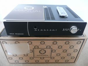 Vand amplificator Roksan K3 -NOU
