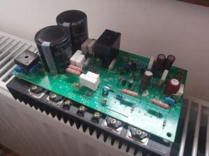 Vand modul amplificator Roksan Caspian Ca5c