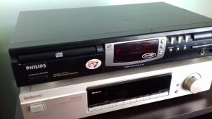 Vand tuner high-end Sony ST-SA3ES