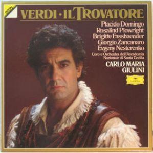 Verdi - Il Trovatore , Box Set, 3LP, NM/NM