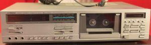 Victor/JVC DD-9 Stereo Cassette Deck (1981)