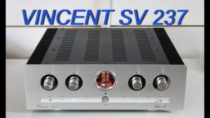 Vincent SV-237MK Amplificator