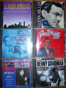 Vind CD-uri originale cu  muzica de  jazz