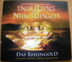 Vind CD-uri originale noi cu muzica clasica , opera Wagner,Mozart,etc.