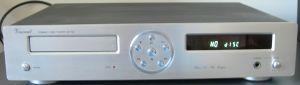 Vind un  CD-player Vincent CD-2S