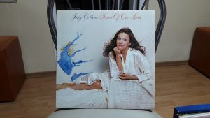 vinil Judy Collins ‎– Times Of Our Lives