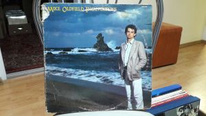 vinil Mike Oldfield ‎– Incantations