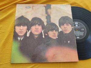 Vinil original EMI Parlophone The Beatles Magical Mystery Tour