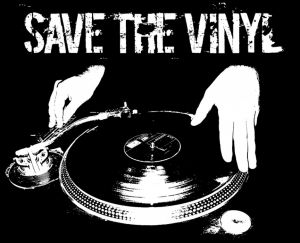 Vinyl Save The Vinyl !