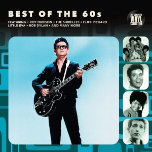 "Vinyl sigilat ""Best of the 60's "" selectie 14 mel"