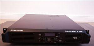 Vând amplificator putere Dynacord H5000