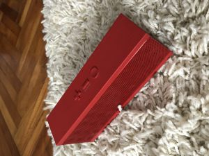 Vând Boxa Bluetooth Jawbone Jambox Red