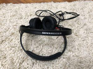 Vând Casti Sennheiser HD 25