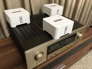 Vând Streamer Sonos Connect