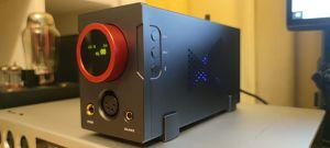 Xduoo XA-10 - DAC si Amplificator de casti