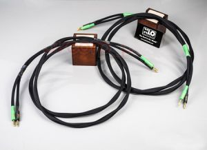 XLO Pro Speaker cable 2.44 m
