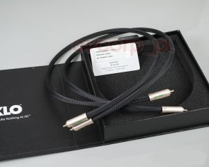 XLO Pro XP-1A RCA Interconnect (Pair)