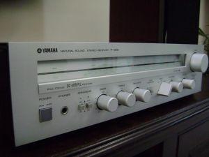 YAMAHA R 300