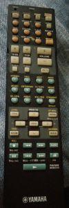 yamaha rav249 telecomanda orig. learning pt tot